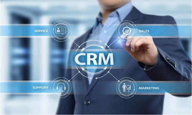 Autohandel-CRM: Kunden, Aufträge, Verkäufe zentral verwalten