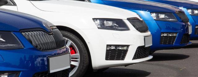Autrado Active - Fahrzeugverwaltung für Autohändler