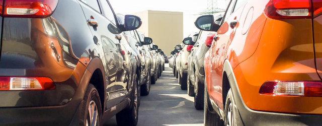 Autrado Pro - Fahrzeugverwaltung für Fahrzeughändler