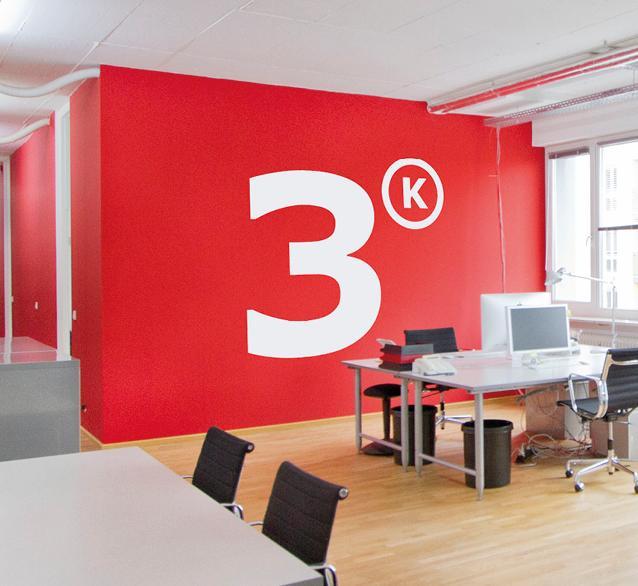 3 HOCH K WERBEAGENTUR AG - Autrado Partner
