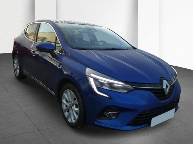Renault Clio - TCe 100 Intens SHZ GJR Klimaauto Navi 360° Kamera