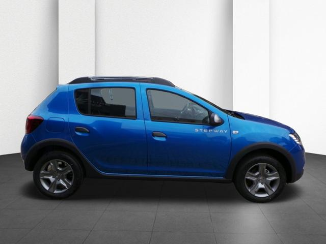 Dacia Sandero Stepway - TCe 100 ECO-G Deal Klima