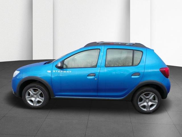 Dacia Sandero Stepway - TCe 100 LPG Deal, Klima,