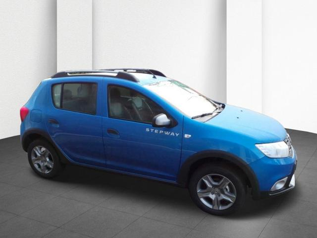 Dacia Sandero Stepway - TCe 100 LPG Deal, Klima, Bluetooth, DAB Radio