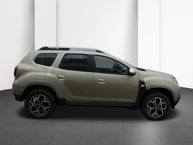 Dacia Duster - TCe 100 Prestige Klimaauto Navi