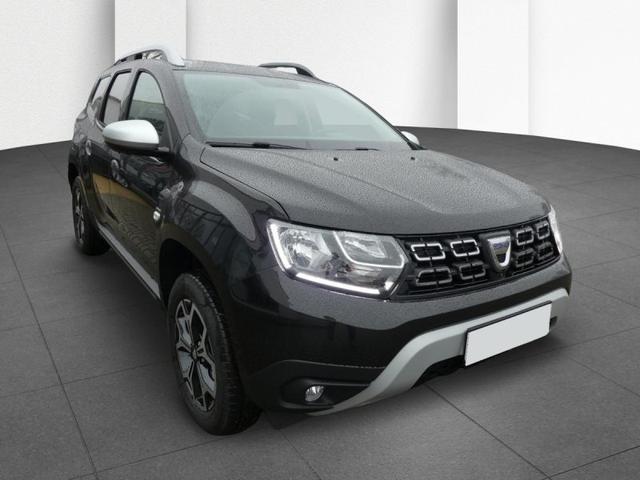 Dacia Duster - Blue dCi 115 Prestige 4WD SHZ Klimaauto Navi