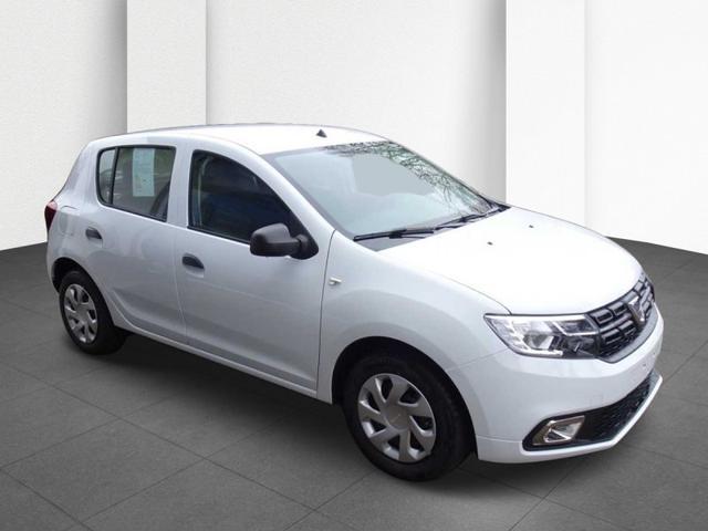Dacia Sandero - TCe 100 ECO-G Deal Klima