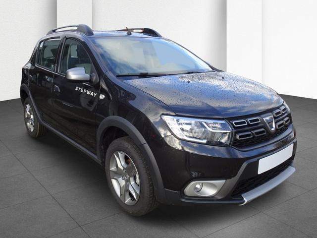 Lagerfahrzeug Dacia Sandero - Stepway TCe 100 Prestige