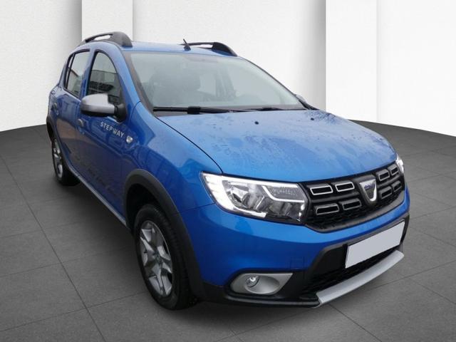 Gebrauchtfahrzeug Dacia Sandero - Stepway TCe 100 ECO-G Deal Klima