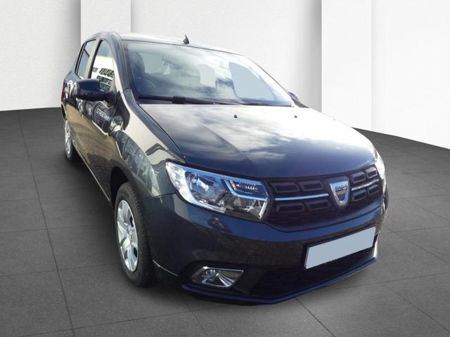 Gebrauchtfahrzeug Dacia Sandero - TCe 100 Streetway SHZ Navi Klima