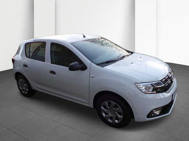 Dacia Sandero - SCe 75 Essential, Klima, Komfort-Paket Vorlauffahrzeug