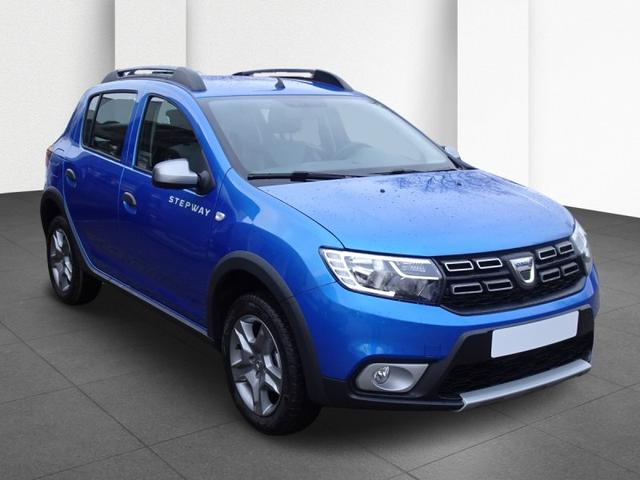 Dacia Sandero - Stepway TCe 100 Prestige