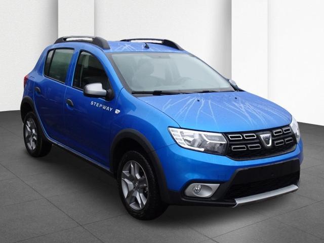 Dacia Sandero - Stepway TCe 100 Prestige Klima Rückfahrkamera