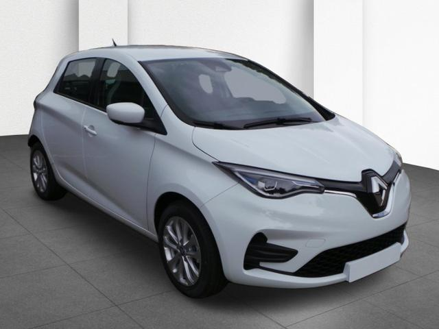 Gebrauchtfahrzeug Renault ZOE - R135 Z.E. 50 Experience - Miet-Batterie