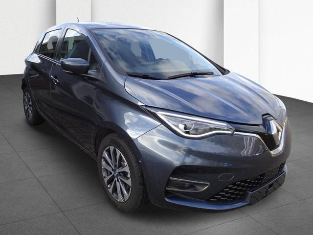 Gebrauchtfahrzeug Renault ZOE - R135 Z.E. 50 Intens - Kauf-Batterie abzüglich 5.000,-€ BAFA