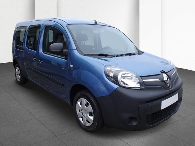 Renault Kangoo - Z.E. 33 Maxi 5-Sitzer Miet-Batterie
