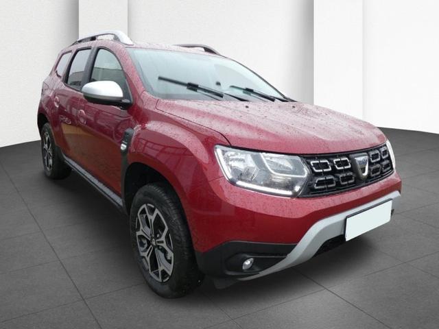 Dacia Duster - TCe 100 LPG Prestige Klima Navi