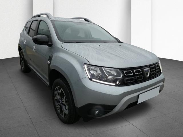 Dacia Duster - BLUE dCi 115 Celebration SHZ Navi Klimaauto