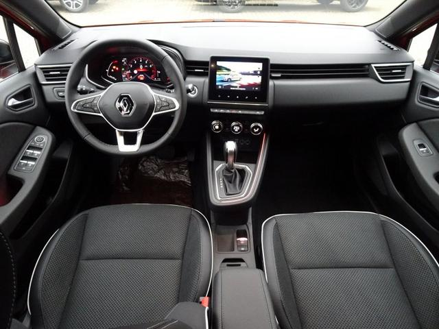 Renault Clio V TCe 130 EDC Edition One