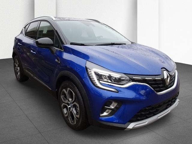 Renault Captur - Hybrid E-Tech Plug-In 160 Intens