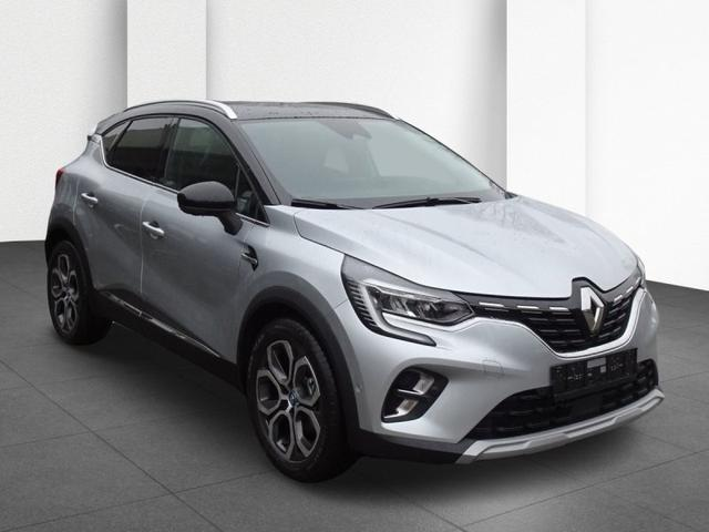 Renault Captur - E-Tech Plug-In 160 Edition One