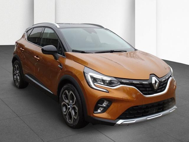 Renault Captur - Hybrid E-Tech Plug-In 160 Edition One BOSE Soundsystem