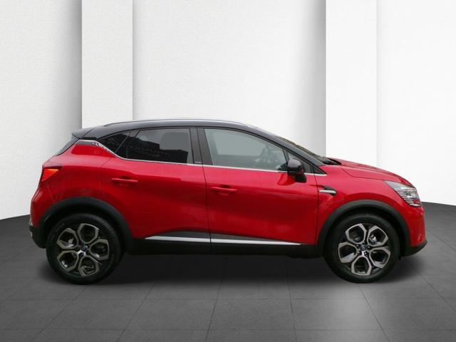 Renault Captur - E-Tech Plug-In 160 Edition One BOSE Soundsystem