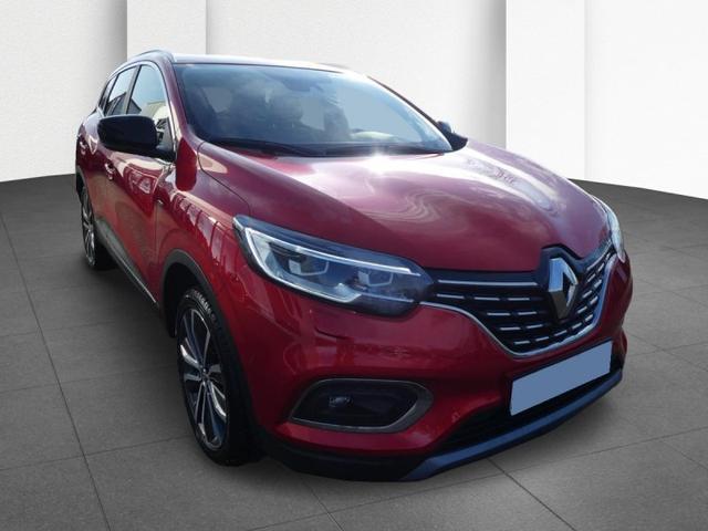 Renault Kadjar - TCe 140 Bose Edition GJR SHZ Klimaauto Navi