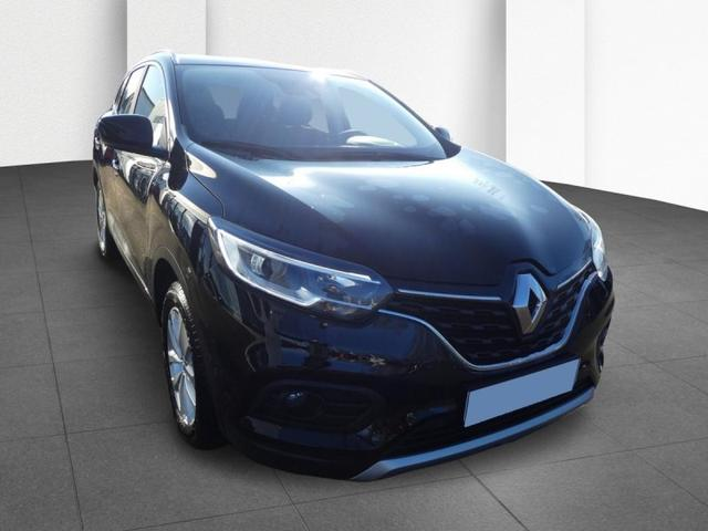 Gebrauchtfahrzeug Renault Kadjar - TCe 140 Limited GJR SHZ Klimaauto Navi
