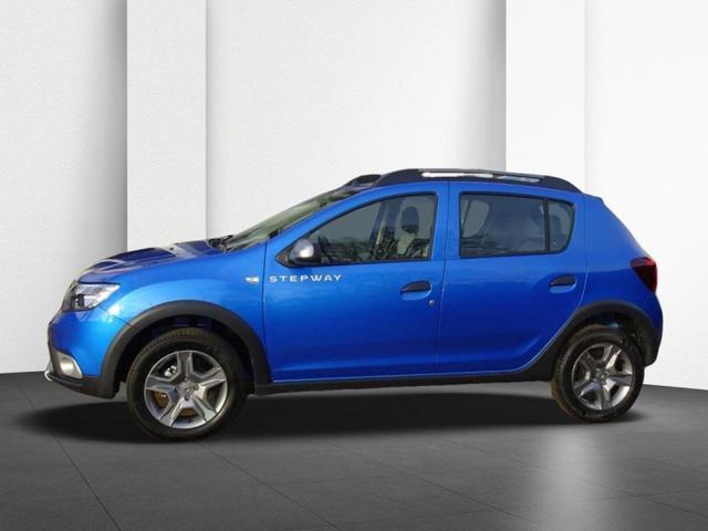 Dacia Sandero Stepway - TCe 100 ECO-G Deal,Klimaanlage