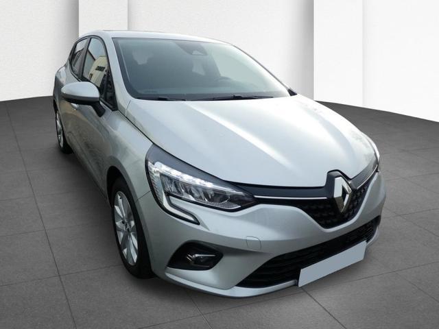 Gebrauchtfahrzeug Renault Clio - TCe 100 Experience SHZ GJR Klimaauto Navi