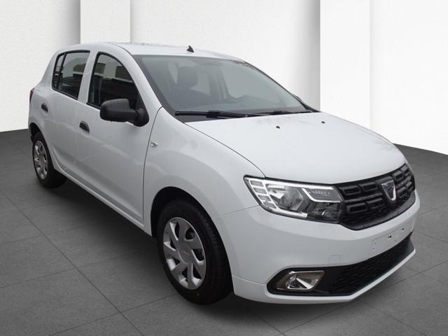 Lagerfahrzeug Dacia Sandero - TCe 100 ECO-G Deal Klima