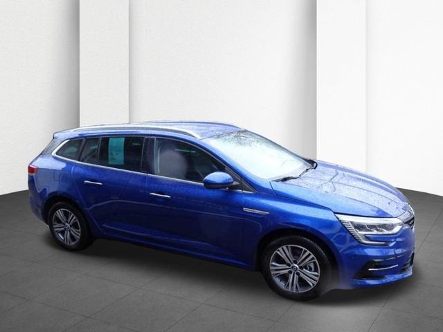 Gebrauchtfahrzeug Renault Mégane Grandtour - Megane E-Tech Plug-In 160 Intens Navi, Rückfahrkamera, Sitzheizung