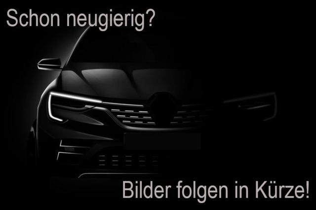 Renault Mégane Grandtour - Megane dCi 115 Intens Head-Up Display, Lenkrad- u. Sitzheizung, Navi