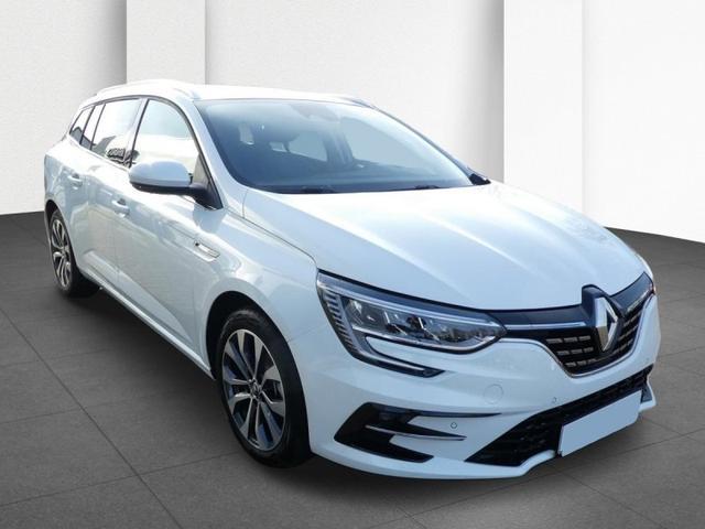Gebrauchtfahrzeug Renault Mégane Grandtour - Megane 1.5 BLUE dCi 115 Intens Bose SHZ Klimaauto Navi
