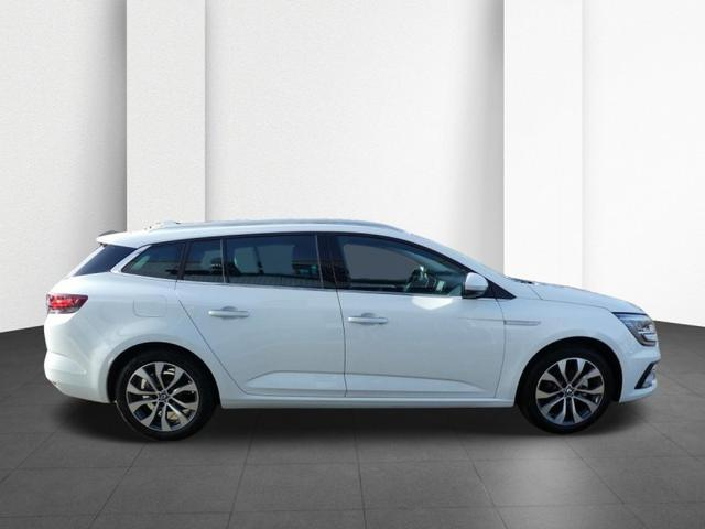 Renault Mégane Grandtour - Megane 1.5 BLUE dCi 115 Intens Bose SHZ Klimaauto Navi