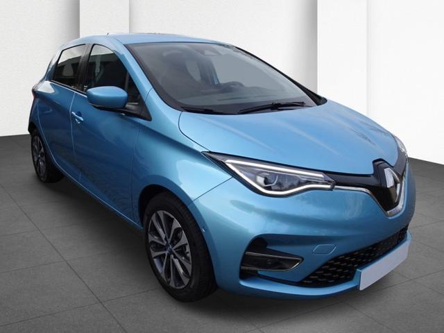 Gebrauchtfahrzeug Renault ZOE - R135 Z.E. 50 Intens - Kauf-Batterie, abzüglich 5.000,-€ BAFA
