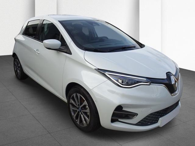 Gebrauchtfahrzeug Renault ZOE - R135 Z.E. 50 Intens Kauf-Batterie, abzüglich 5.000,-€ BAFA