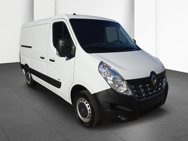 Gebrauchtfahrzeug Renault Master - 3,1t Electric L1H1 Ka Z.E., incl Batterie, Klima, PDC