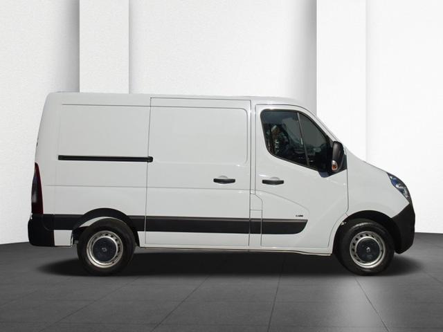Renault Master - 3,1t Electric L1H1 Ka Z.E., incl Batterie, Klima, PDC