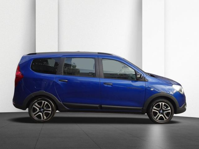 Dacia Lodgy - 115 dCi Stepway Celebration 7-Sitze