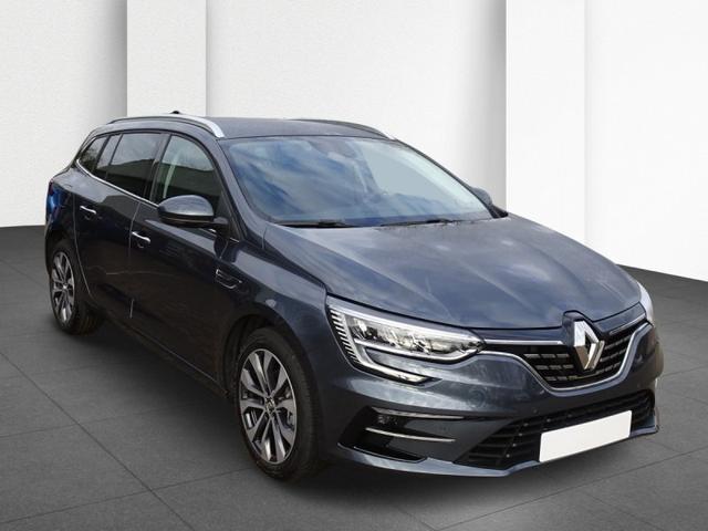 Renault Mégane Grandtour - Megane dCi 115 Intens Head-Up Display, BOSE, Lenkrad- u. Sitzheizung, Navi