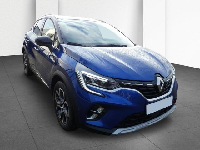 Renault Captur - Hybrid E-Tech Plug-In 160 Edition One 360° Kamera SHZ Klimaauto Navi