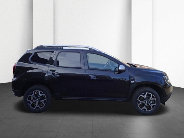 Dacia Duster - BLUE dCi 115 Prestige 4WD Klimaautomatik, Rückfahrkamera
