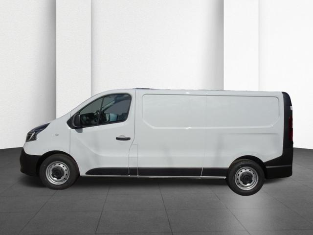 Renault Trafic - L2H1 dCi 145 3,0T Komfort Automatik