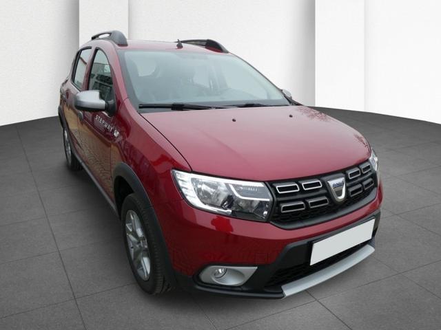 Dacia Sandero - Stepway TCe 100 Prestige Klima Navi PDC