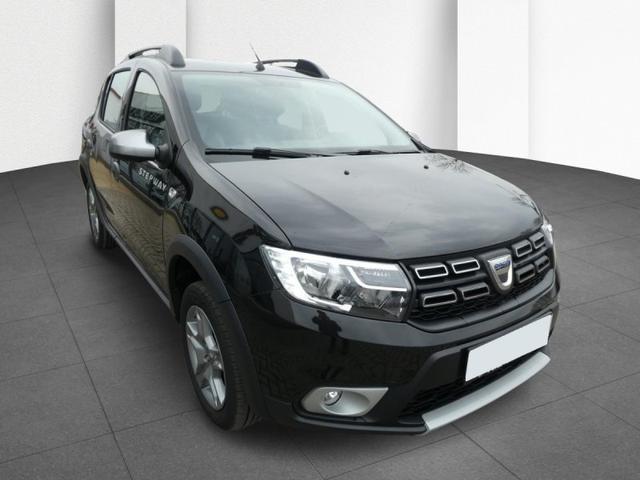 Gebrauchtfahrzeug Dacia Sandero - Stepway TCe 100 Prestige Klima Navi PDC