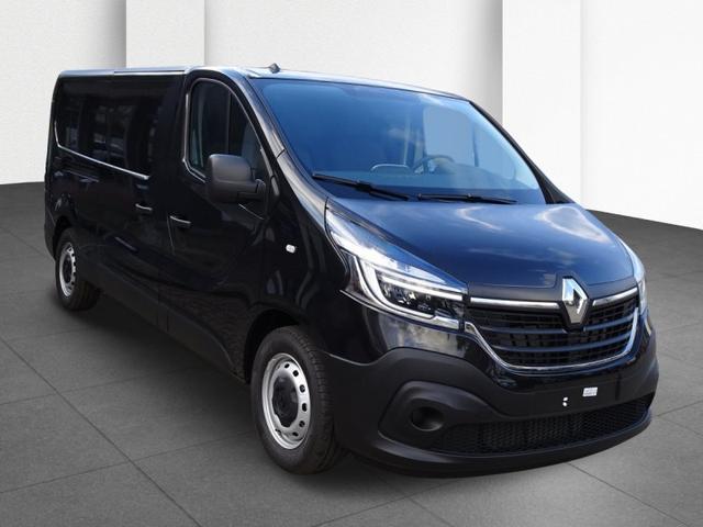Renault Trafic Kastenwagen - L2H1 dCi 145 3,0T Komfort
