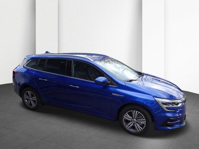Gebrauchtfahrzeug Renault Mégane Grandtour - Megane E-Tech Plug-In 160 Intens Navi Rückfahrkamera Sitzheizung