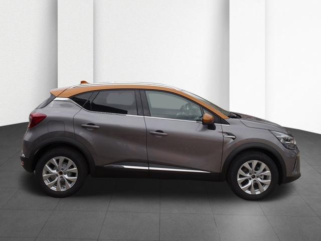 Renault Captur - TCe 140 EDC Intens Klimaauto Navi